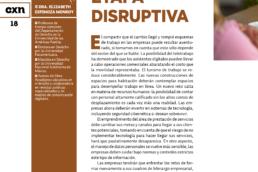 responsabilidad empresarial ante etapa disruptiva Conexion UDLAP