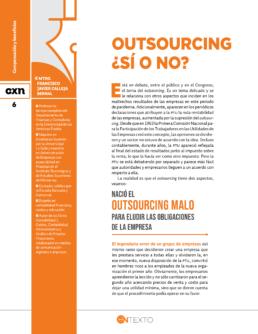 Outsourcing Conexion UDLAP